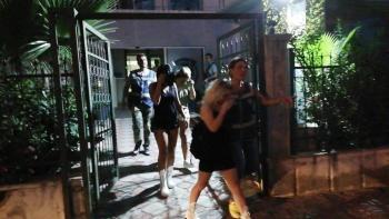 Antalya'da masaj ve güzellik merkezine fuhuş baskını
