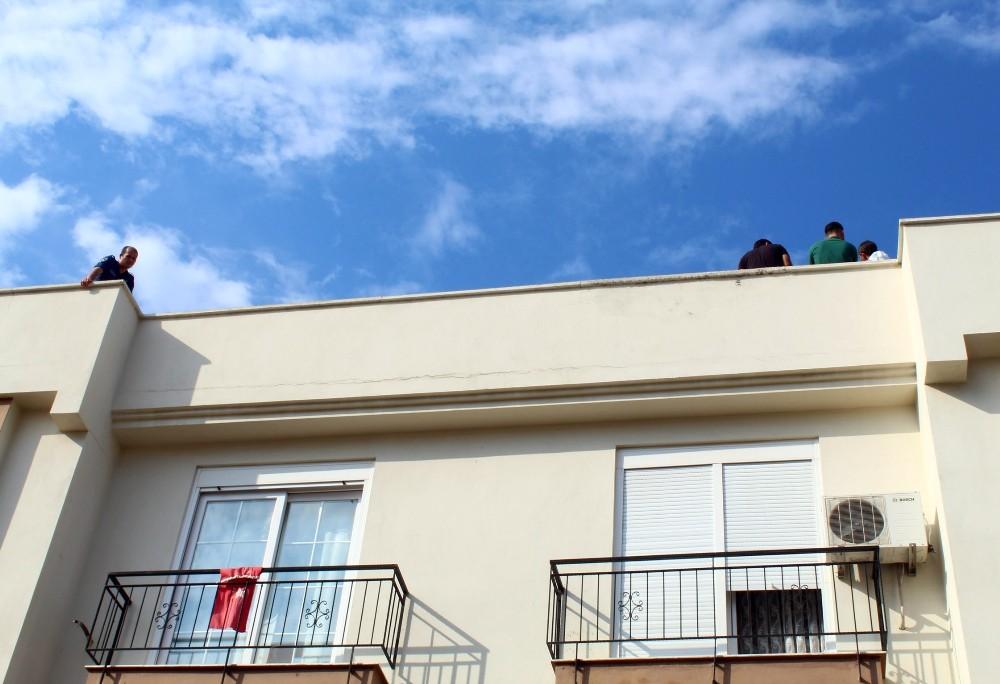 Antalya'da özel dedektif intihar etti