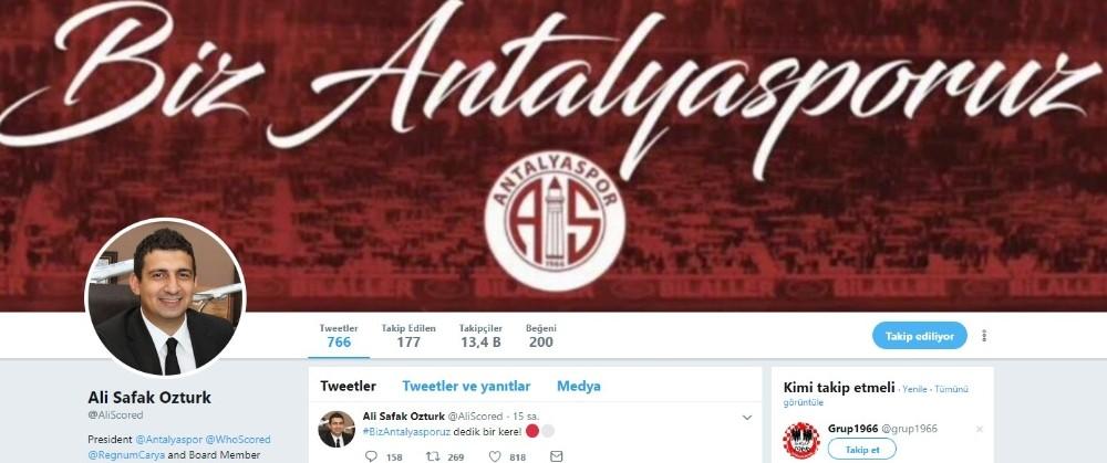 Antalyaspor A.Ş. ve Derneği'nin Genel Kurulları
