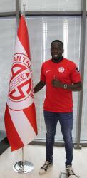 Antalyaspor'da iki yeni transferde lisans problemi