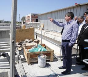 ASAT'tan Serik'e 125 Milyonluk yatırım