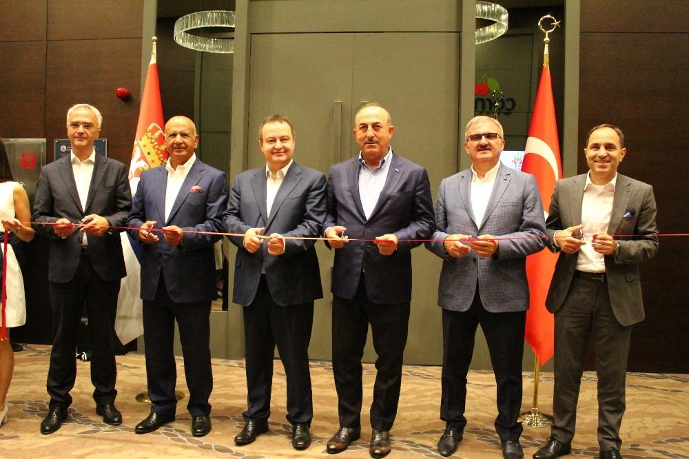 """Dışişleri Bakanı Çavuşoğlu: """"ABD sorunları çözmek istemiyor"""""""