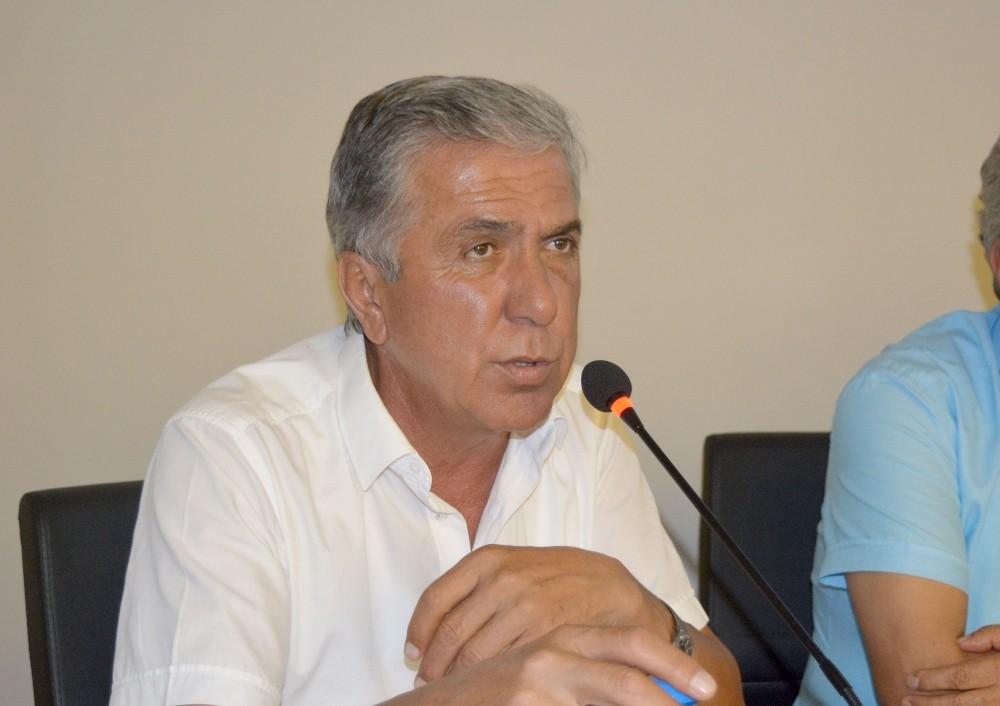 """DTO Başkanı Çetin: """"Üyelerimizin Aktif Katılımlarına İmkân Sağlıyoruz"""""""