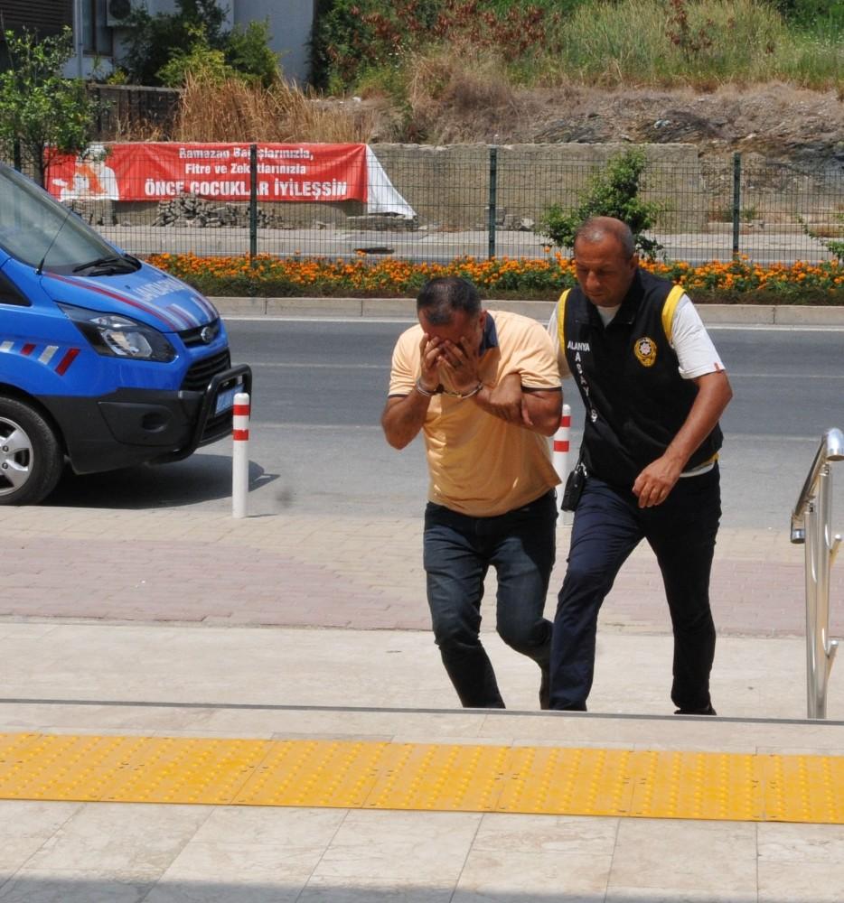 Evlilik vaadiyle 100 bin TL para dolandırdığı iddia edilen şüpheli tutuklandı