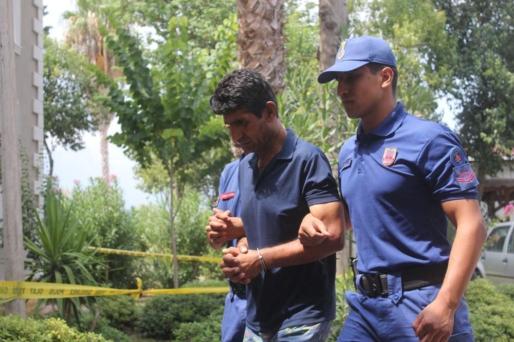 Kendisini terk eden kadını bıçaklayan adam tutuklandı