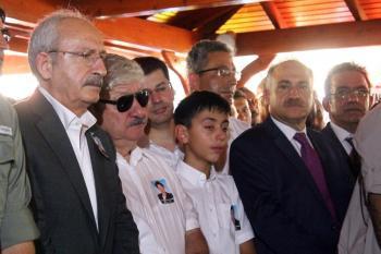 Kılıçdaroğlu, Yüksekova'daki terör saldırısını lanetledi