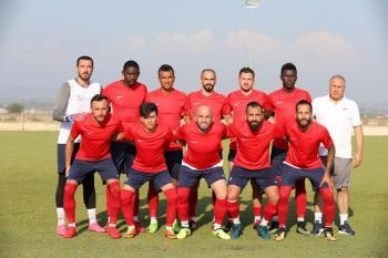 Manavgat Belediyespor'da yeni sezon hazırlıkları başladı