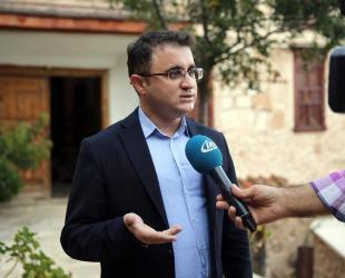 """Muhammed Emin Nasır: """"Ormana'nın düzenlediği festival, yarım asırı aştı"""""""