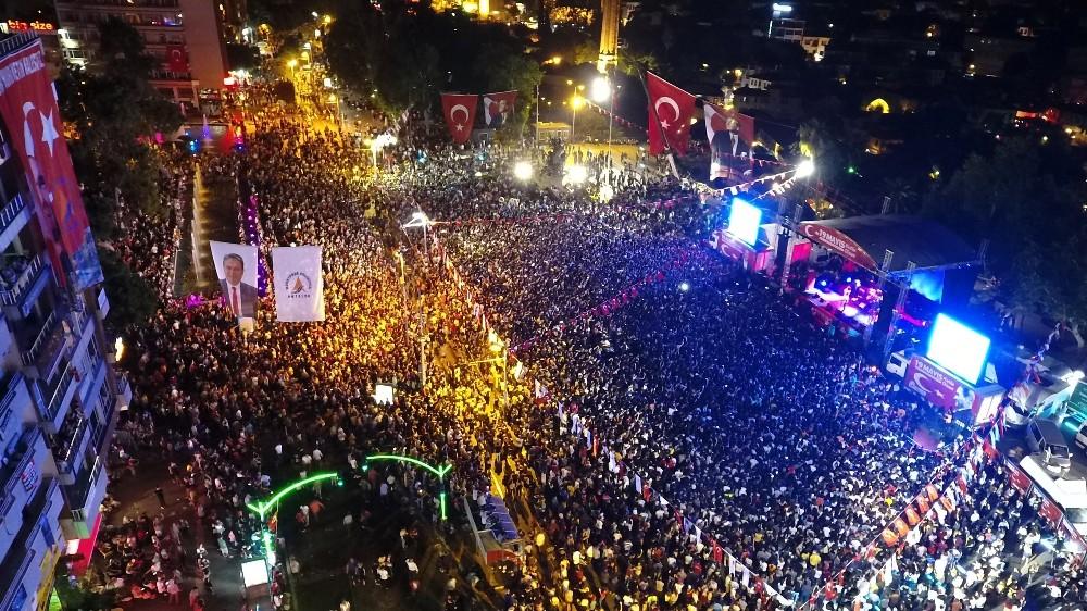 Muratpaşa'da 30 Ağustos coşkusu yaşanacak