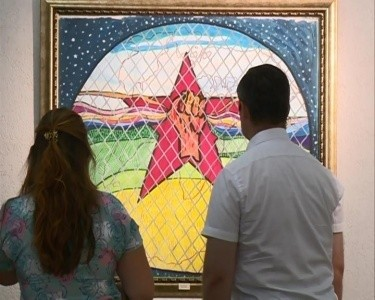 Rusya'da Türk sanat rüzgarı