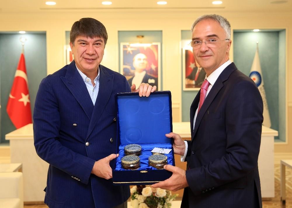 Sırbistan'dan Antalya'ya turist desteği sözü