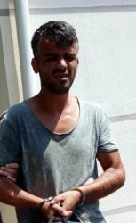 Trafik polisleri firari mahkumu sahte kimlikle yakaladı