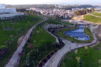 Türkbeleni Manavgat'ın cazibe merkezi olacak