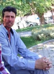 Üzerine taş düşen işçi hayatını kaybetti