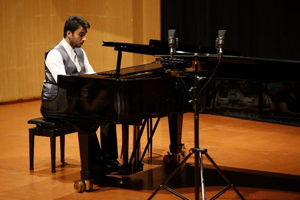 19. Uluslararası Antalya Piyano Festivali