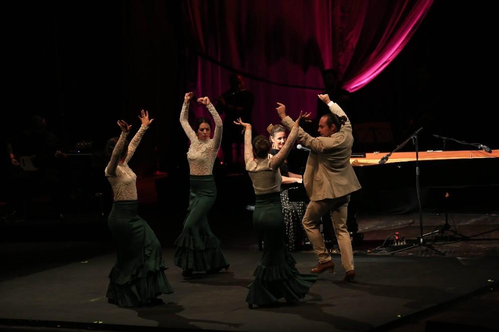 19. Uluslararası Antalya Piyano Festivali'ne görkemli açılış