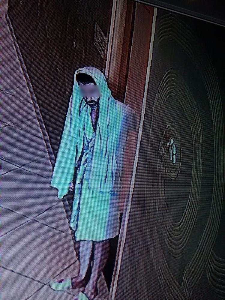 5 yıldızlı otelin saunasında milyonluk hırsızlık