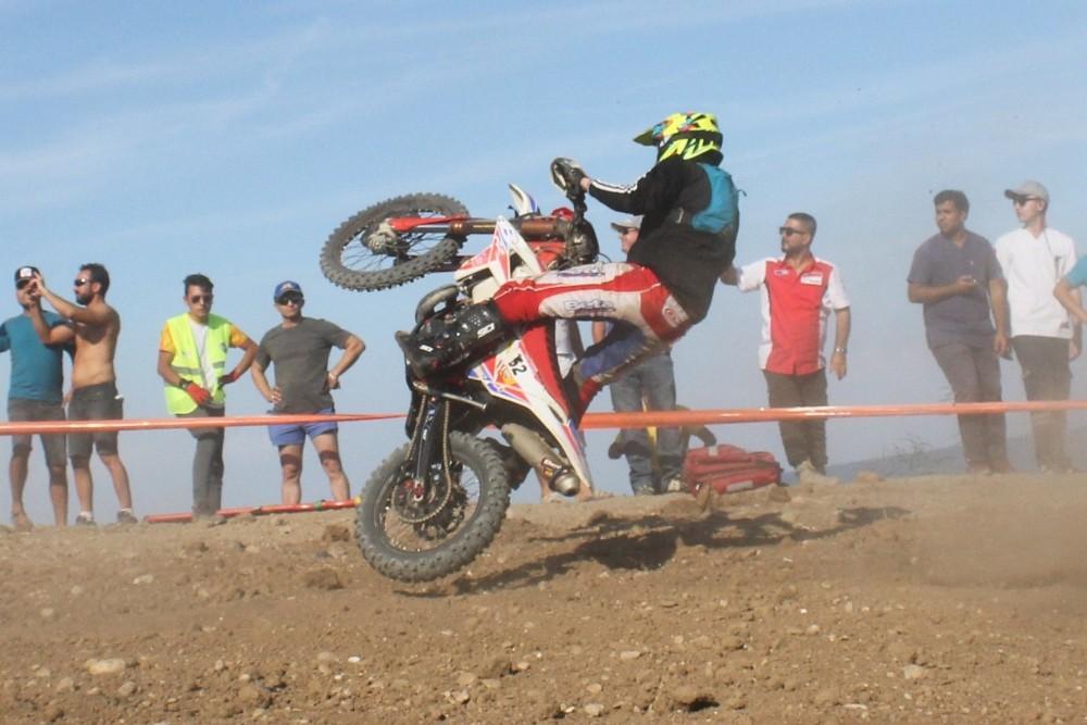 9. Sea To Sky Enduro şampiyonası başladı