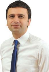 AK Parti Milletvekili Mustafa Köse'ye Cumhurbaşkanı'ndan önemli görev
