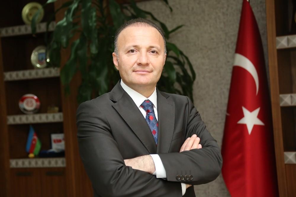 Akdeniz Üniversitesi Avrasya'nın En İyi Üniversiteleri arasında