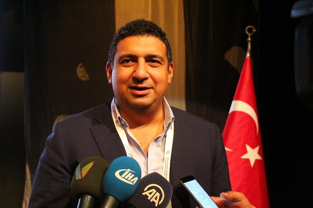 """Ali Şafak Öztürk: """"Aykut Kocaman ile görüşmedik"""""""