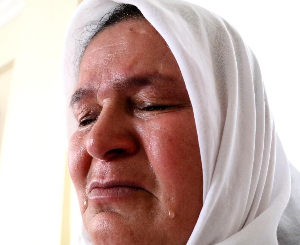 'Anne ben kahveye gidiyorum' diye evden çıkan oğlundan, 23 yıldır haber yok