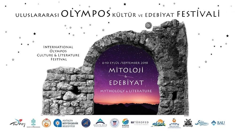 Antalya yeni bir festivale ev sahipliği yapıyor