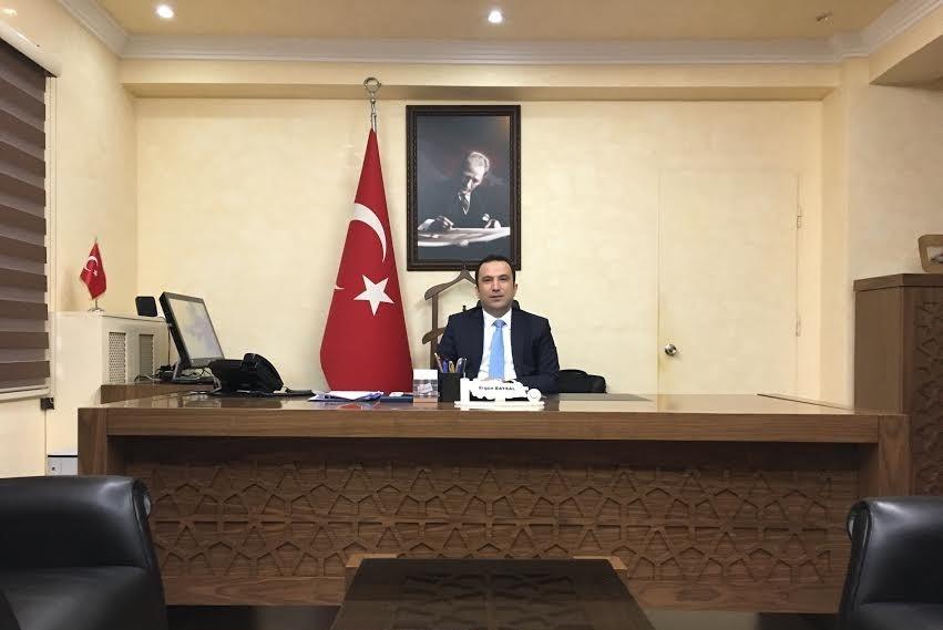 Antalya'da 2 vali yardımcısı ve 7 kaymakamın görev yeri değişti