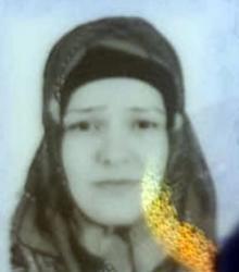 Antalya'da sulama kanalında bir kadın cesedi bulundu