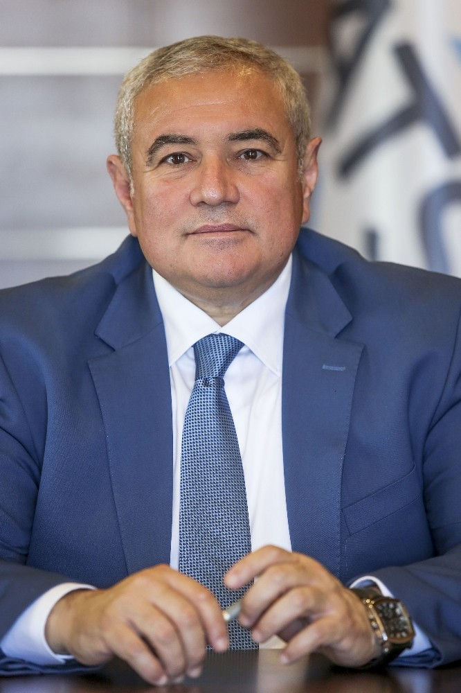 ATSO Başkanı Çetin'den Ağustos enflasyonu değerlendirmesi