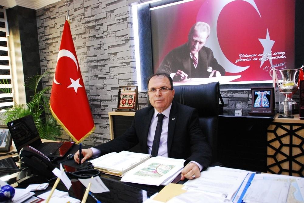 Başkan Mustafa İsmet Uysal'dan festival teşekkürü