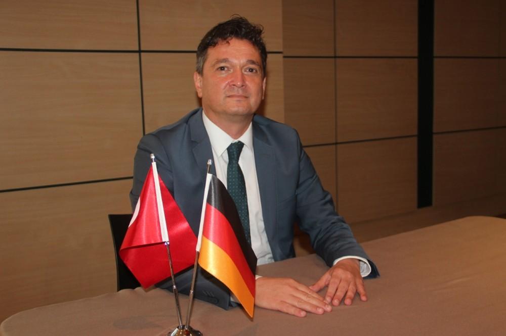 Gelecek yıl için 6 milyona yakın Alman turist öngörüsü