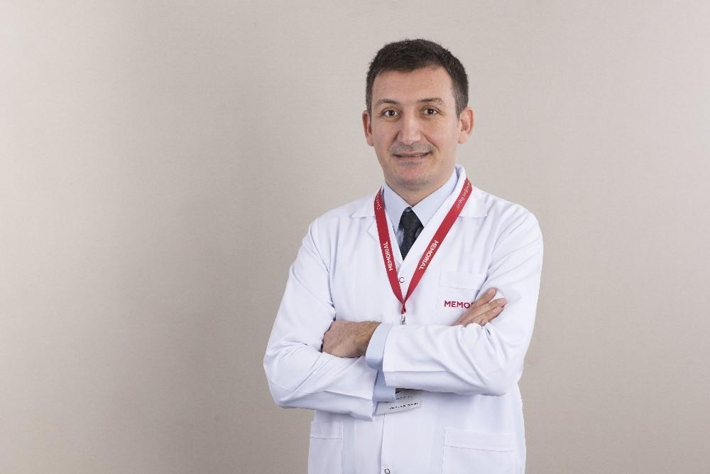 """Kardiyoloji Uzmanı Dr. Cömert: """"Kalp sağlığının korunması için ideal ortam ısısı 22 derecenin üzerinde olmalı"""""""