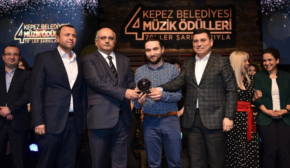 Kepez'in ulusal yarışması genç yeteneklerini bekliyor
