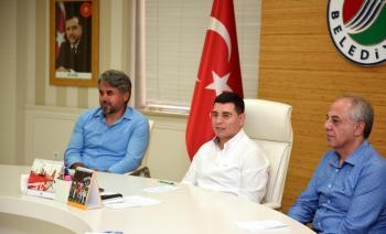 Kepez'in üniversite başarısı