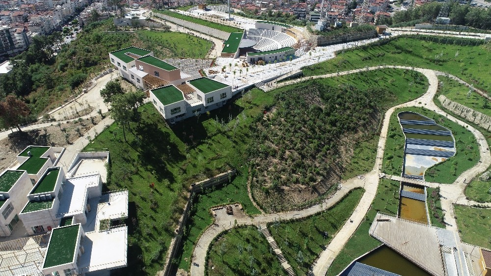 Manavgat Türkbeleni gün sayıyor