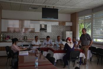 Toplum Yararı Projesi Kapsamında 56 Personel İçin Mülakat