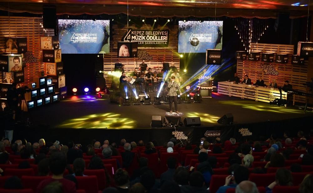 5. Ulusal Müzik Ödülleri Yarışması