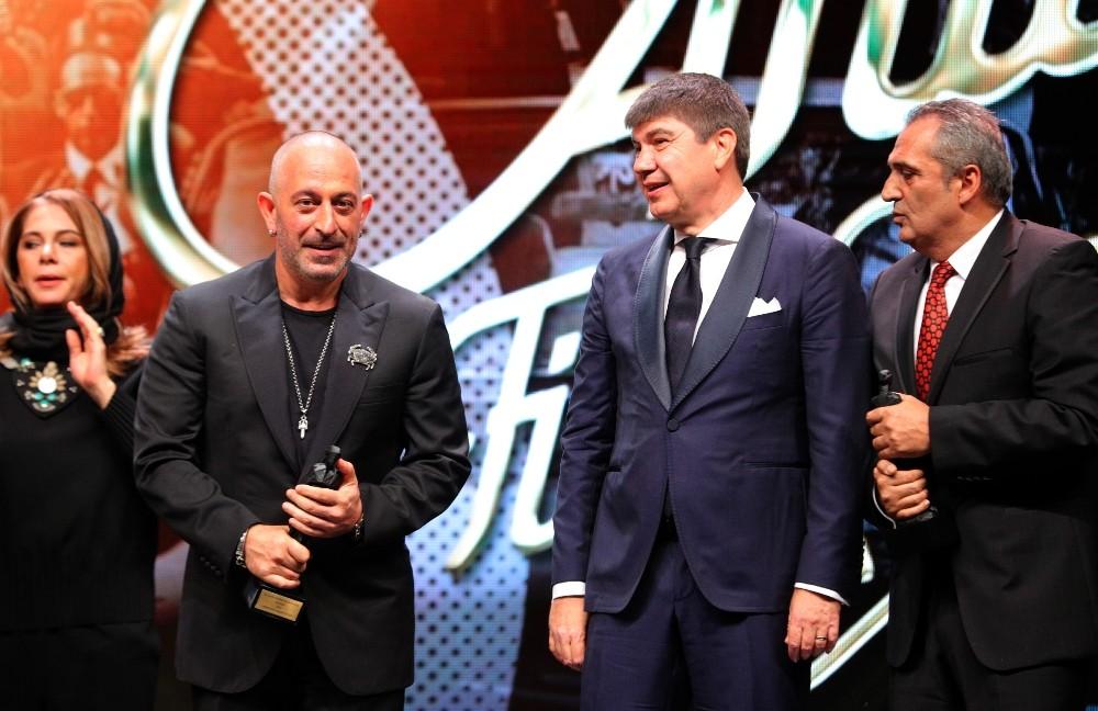 """55. Uluslararası Antalya Festivali'nde """"En İyi Film Ödülü"""" İran'a"""