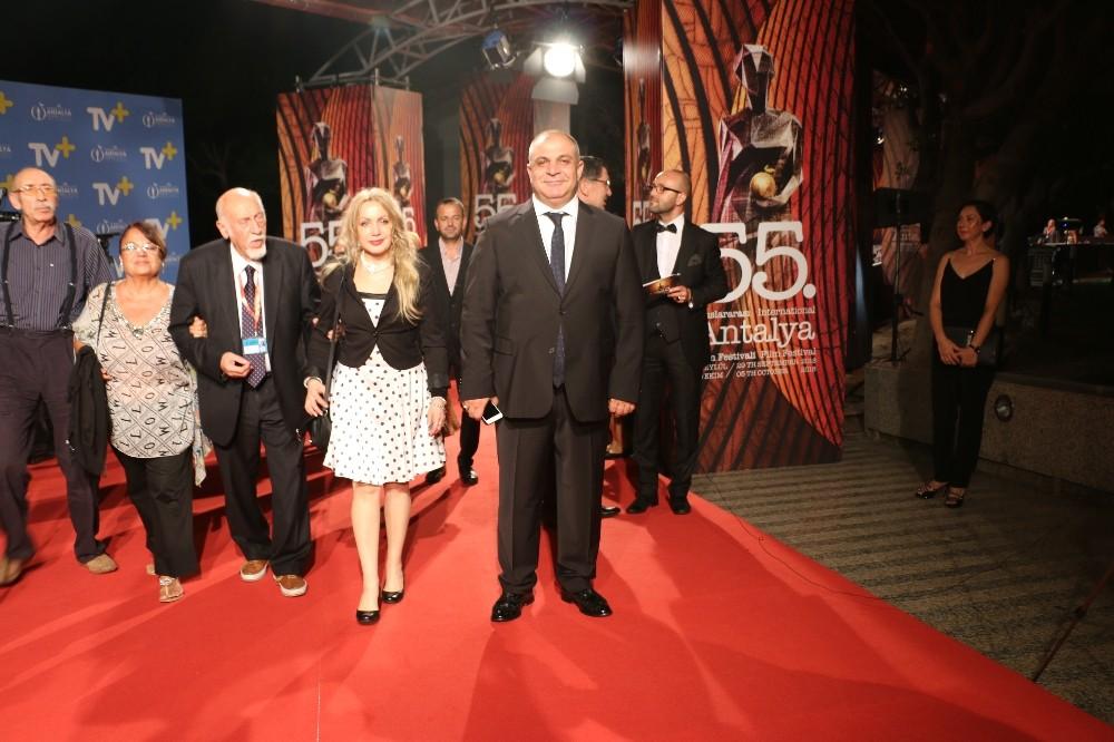 55. Uluslararası Antalya Film Festivali koordinatörü Dilaver Tanık: