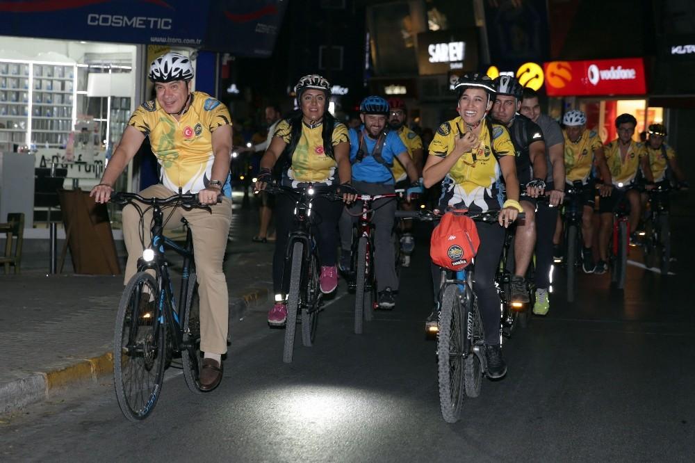 7. Uluslararası Bisiklet Festivali başlıyor