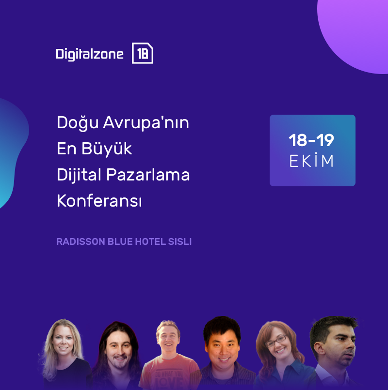 Kevin Richard Digitalzone'da!