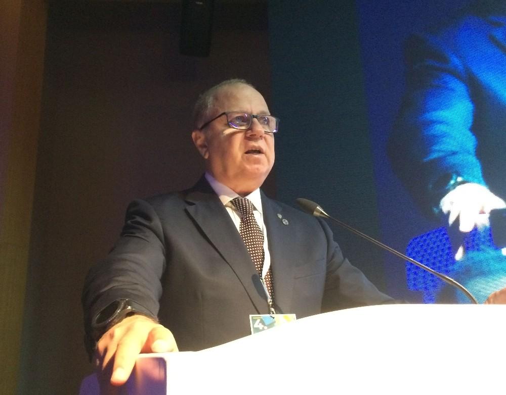 Antalya'da 4.Turizm Teknolojileri Günlüğü düzenlendi