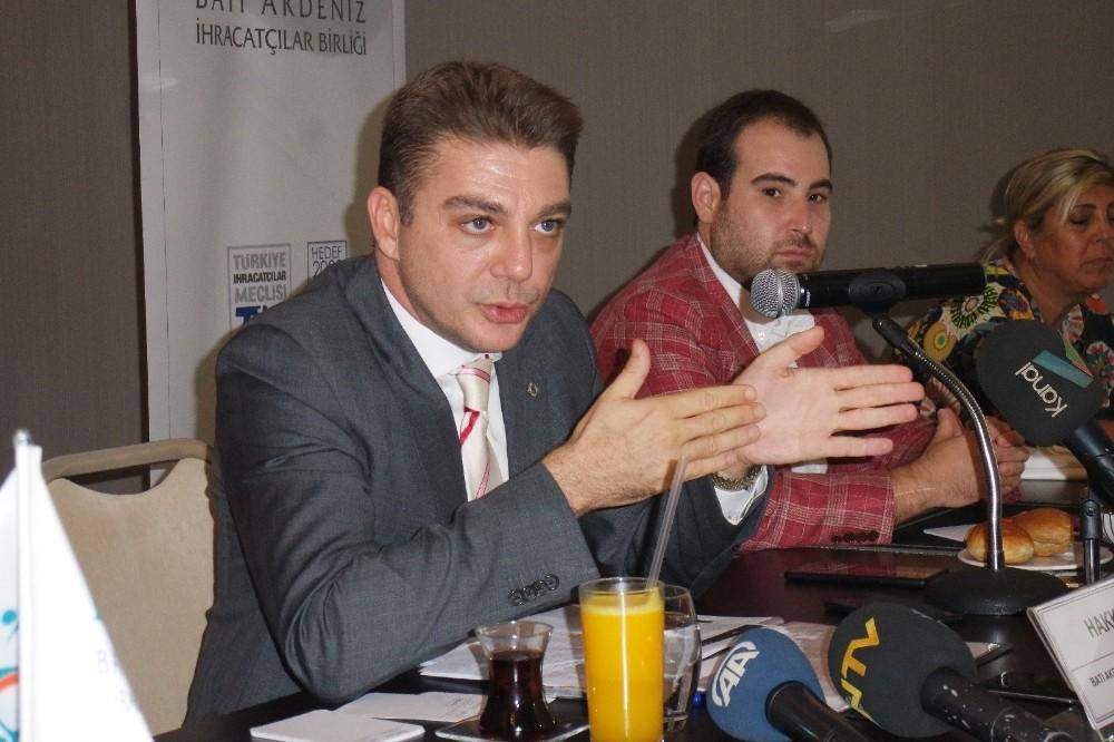 Antalya'nın ihracat hedefi 2 milyar dolar