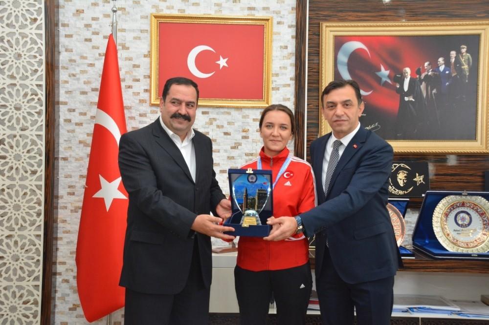 Ateşli Silahlar Türkiye şampiyonasına Antalya imzası
