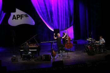 Avrupa Festivaller Birliği Piyano Festivali'ni kutladı
