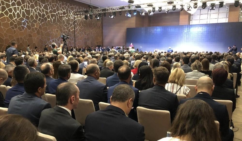 """Bakan Dönmez: """"Enerji teknolojilerinde Türkiye önemli bir üretim üssü haline gelecek"""""""