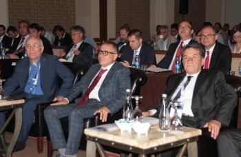 Bilişimciler Antalya'da buluştu
