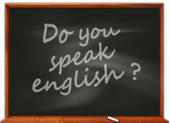 Dünya'nın Ortak Dilini Öğrenmek Mi İstiyorsunuz?