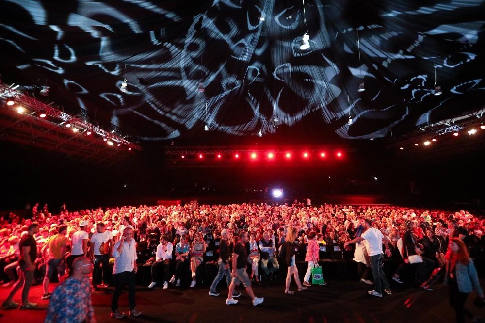 'Sezen Sokakta' Uluslararası Antalya Film Festivali'nde seyirci rekoru kırdı